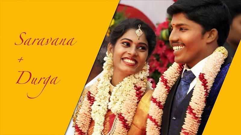 tamil-wedding-reception-highlights